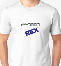 CC-7567 Capt. Rex T-Shirt