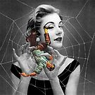 They Eat their Mates Afterwards by eugenialoli