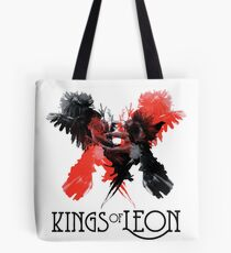 Somebody on fire Tote Bag