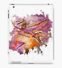 Dimorphodon iPad Case/Skin