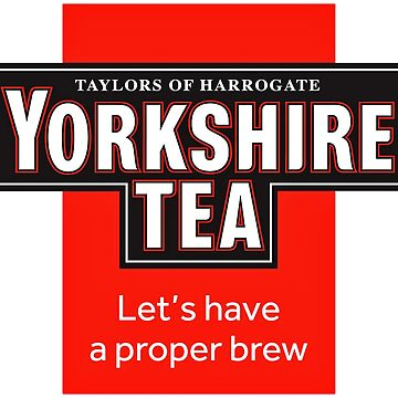 Yorkshire Tea by nipsynips