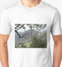 Rugged bushland T-Shirt