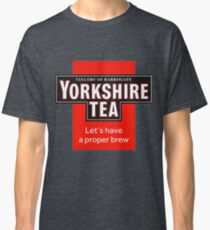 Yorkshire Tea Classic T-Shirt
