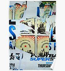 Revolution! - Street Poster 07 Poster