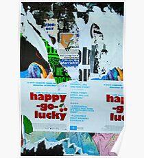 Lucky Cherry - Street Poster 08 Poster