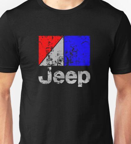 AMC Jeep Unisex T-Shirt