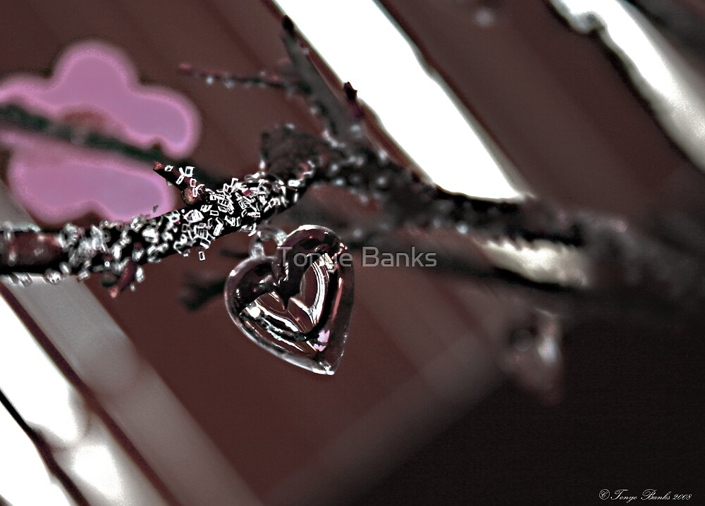 Branches of Love by Tonye Banks