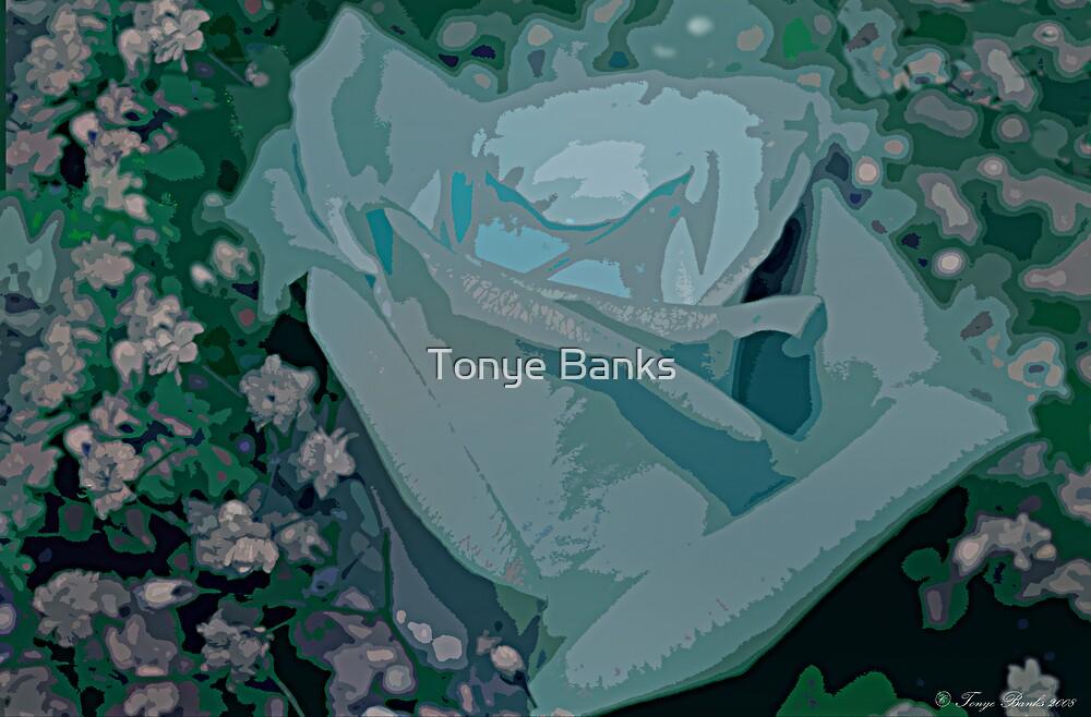 Shade of Rose by Tonye Banks