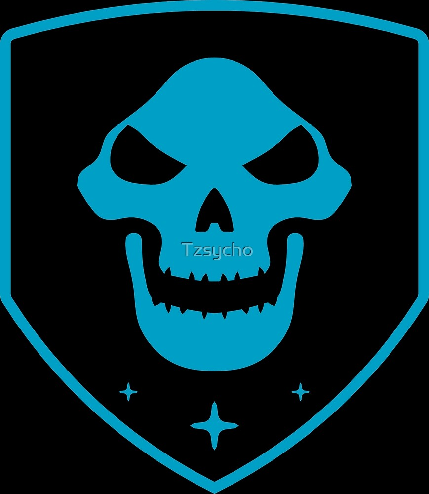 Reaper  Faction by Tzsycho