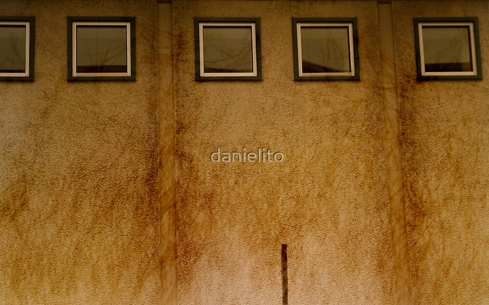 In or Out? by danielito