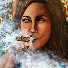La Cubana 5 by amoxes