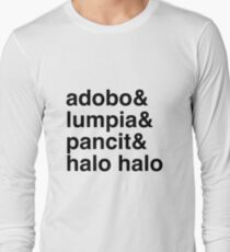Filipino Favorites T-Shirt