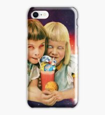 Exoplanet Cocktail iPhone Case/Skin