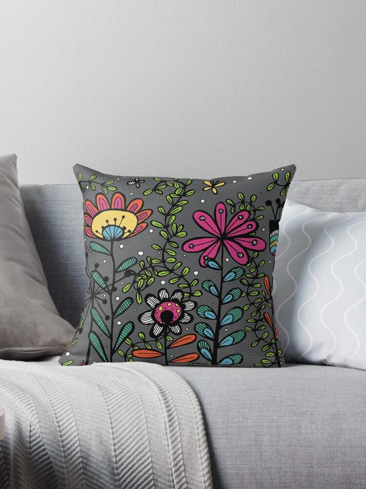 Weird and wonderful (Garden) by karapeters
