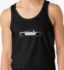 Factory Prepped - Ford Raptor Inspired Tank Top