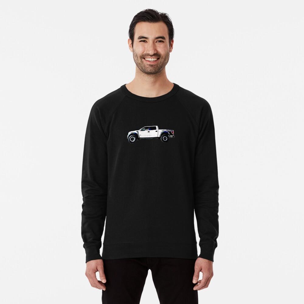 Factory Prepped - Ford Raptor Inspired Lightweight Sweatshirt