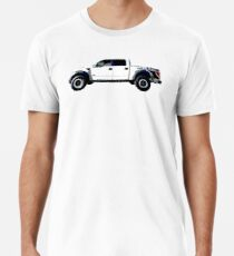 Factory Prepped - Ford Raptor Inspired Premium T-Shirt
