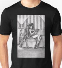 Mr Tickles  T-Shirt