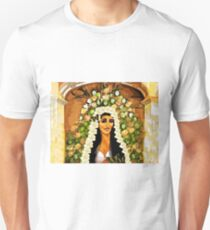 Flowers for the Bride T-Shirt