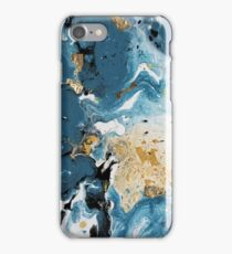 Earth to Oliver iPhone Case/Skin