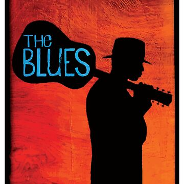 The Blues by ssan