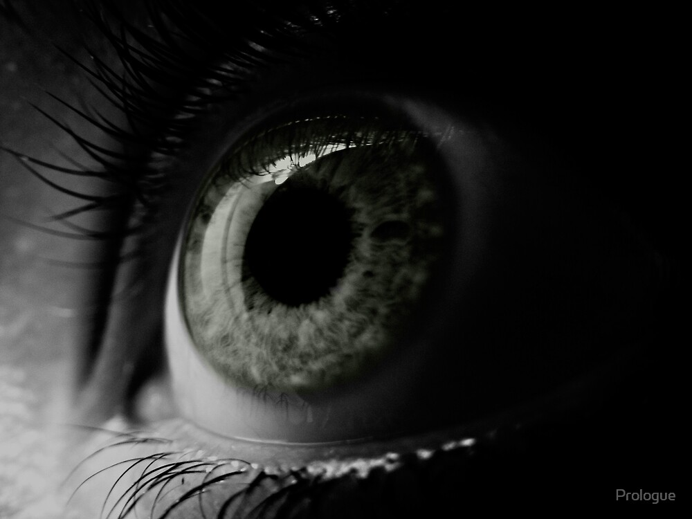 The window to the soul by Prologue
