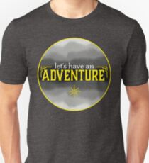 Let's Have An Adventure II T-Shirt