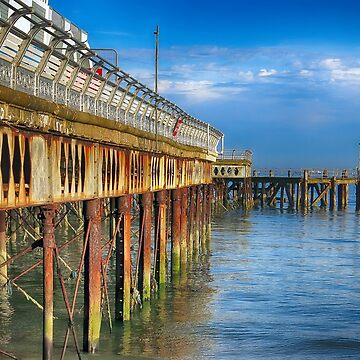 South Parade Pier by tenia115