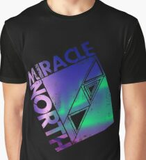 Miracle in the North Graphic T-Shirt
