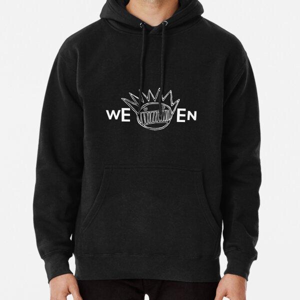 Ween-Logo  Pullover Hoodie