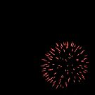 Fire Urchin by Alvin-San Whaley
