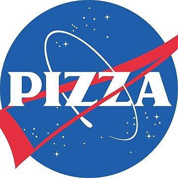 Space Pizza by alt0230