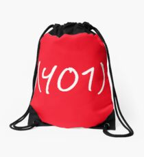 401 Drawstring Bag