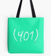 401 Tote Bag