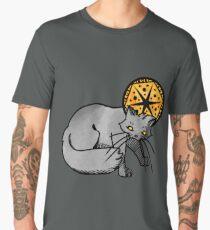 Holy Kitty Men's Premium T-Shirt