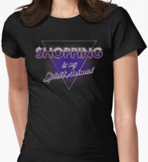 Shopping is my Spirit Animal T-Shirt