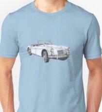 MGA 1600  Unisex T-Shirt
