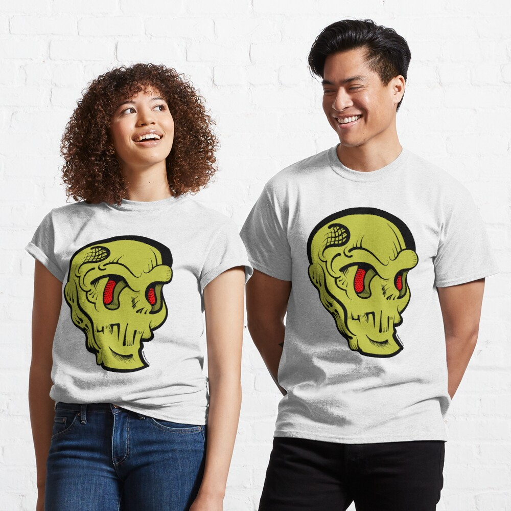 Skully Classic T-Shirt