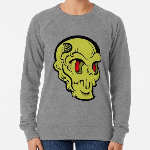 Skully Lightweight Sweatshirt