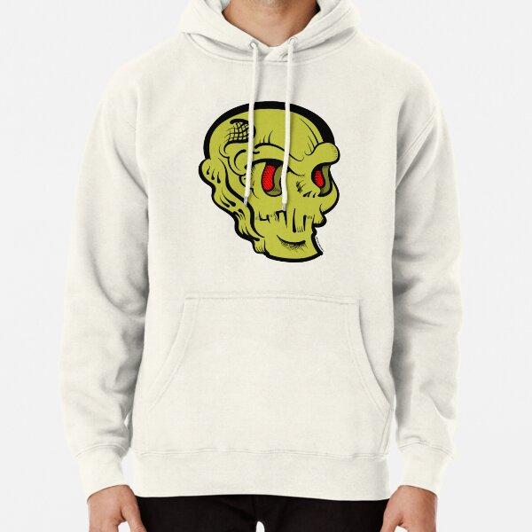 Skully Pullover Hoodie