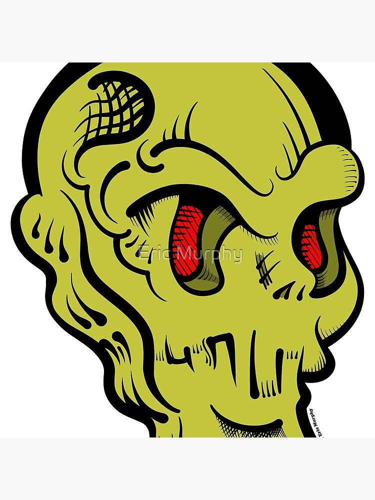 Skully by sadmachine