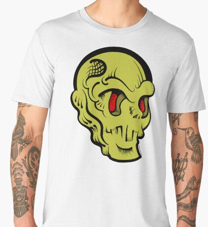 Skully Men's Premium T-Shirt
