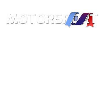 motorsport ribbon  by BGWdesigns
