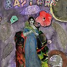 Rapture(best viewed close up) by RobynLee
