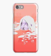 Sinking Down iPhone Case/Skin