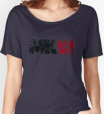MKVI  Women's Relaxed Fit T-Shirt