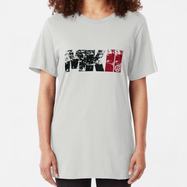 MKII Slim Fit T-Shirt