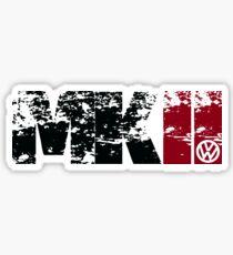 MKII Sticker