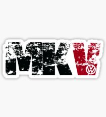 MKV Sticker