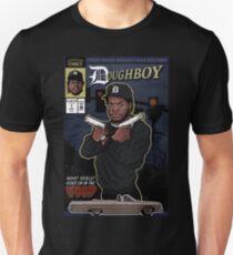 Doughboy Issue 1 T-Shirt